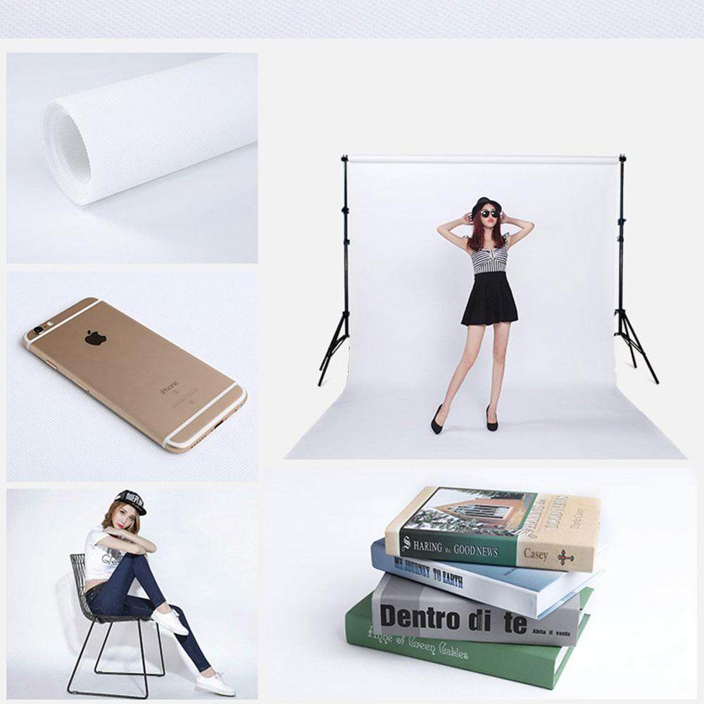 1.8x2.7m Photo Photography Studio Video Screen Solid Color Background Backdrop