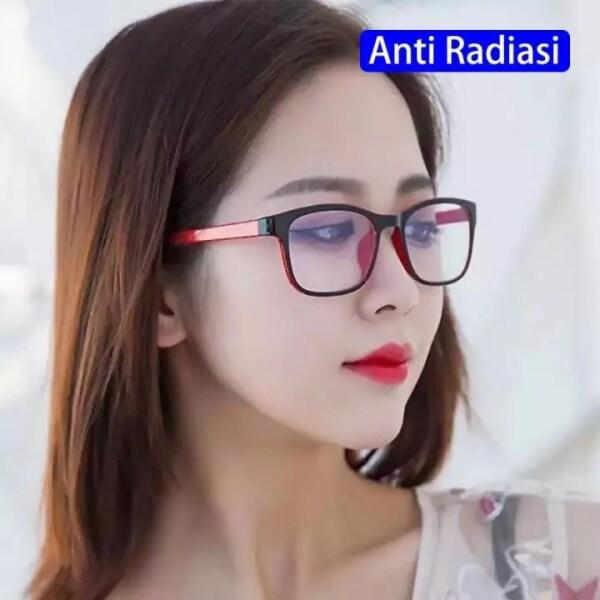 Giá bán Kính Máy Tính Chống Ánh Sáng Xanh Cho Nam Nữ Kính Mắt Chống Ánh Sáng Xanh Kiểu Máy Tính Mắt Kính Trong Suốt Chống Ánh Sáng Xanh Dùng Ngoài Trời
