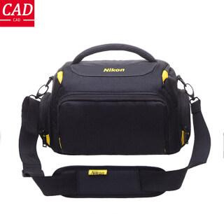 Túi Đựng Máy Ảnh DSLR Chuyên Nghiệp Túi Đựng Máy Ảnh Kỹ Thuật Số Không Thấm Nước Phụ Kiện Máy Ảnh Dành Cho Nikon D3200 D90 D7000 D7100 D7200 D3300 D5300 thumbnail
