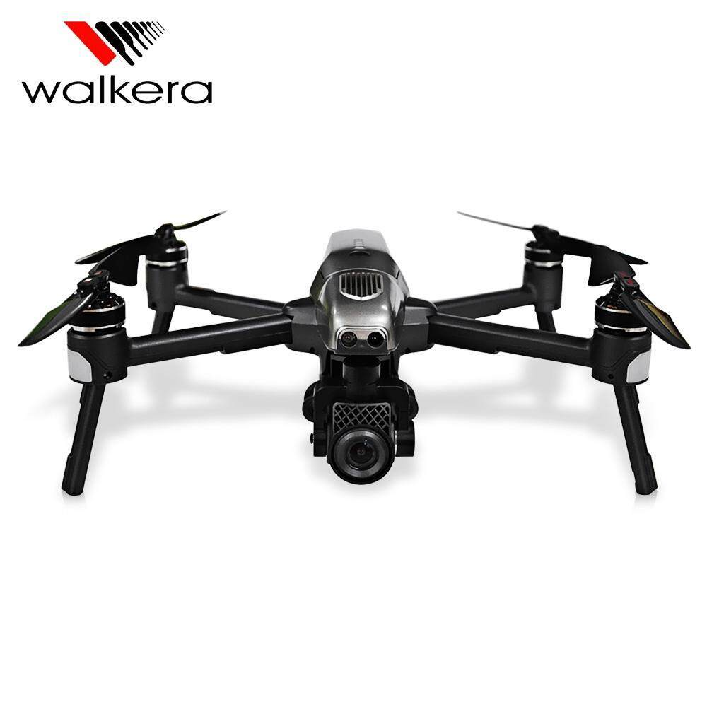 Walkera Vitus 320 Foldable Rc Drone With 12mp Wifi Camera By My Outdoor Online.