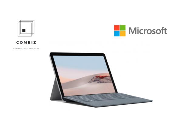 "Microsoft Surface GO 2 TFZ-00007 LTE 10.5"" Platinum ( M3, 8GB, 128GB SSD, Intel, W10 ) Malaysia"
