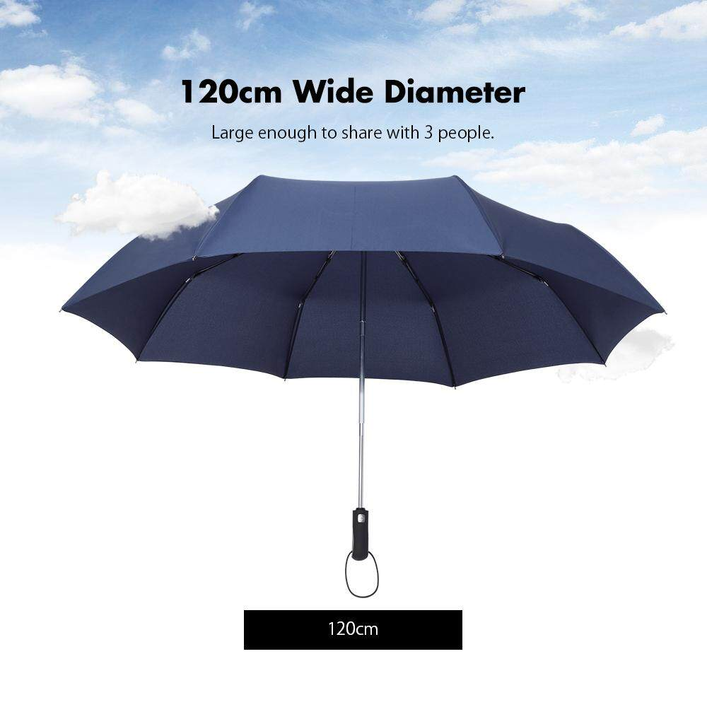 a16cc3a65 China. Xmund Large Automatic Open Foldable Portable Golf Umbrella Windproof  Oversized Umbrella