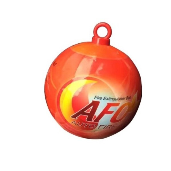 P AFO Auto Fire Off Ball Fire Extinguisher Ball Fire Suppression Device Fire Safety Product Self activationt to fire 666