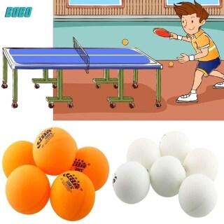 30 Cái 60 Cái 3 Sao 40MM Bóng Bàn Orange Bóng Cho Môn Bóng Bàn Đào Tạo Thi Đấu Bền Bỉ thumbnail
