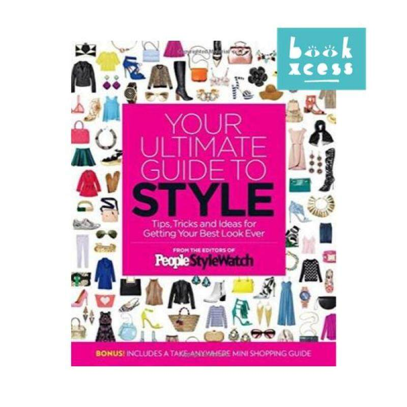 Ultimate Guide To Style Malaysia