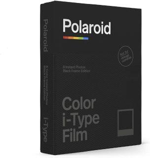 Màng Phim Lấy Ngay Loại I-type Itype Màu Polaroid Không Thể, Dành Cho Máy Ảnh Polaroid Originals I-type OneStep2 thumbnail