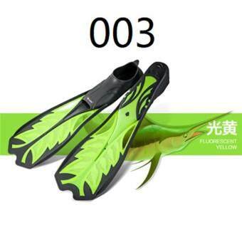 การส่งเสริม Diving fins Professional quality high-end snorkeling flippers ซื้อที่ไหน - มีเพียง ฿1,380.00