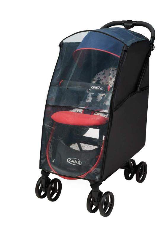 Greco rain cover plus Greco both face-to-face stroller for 2095170 Singapore
