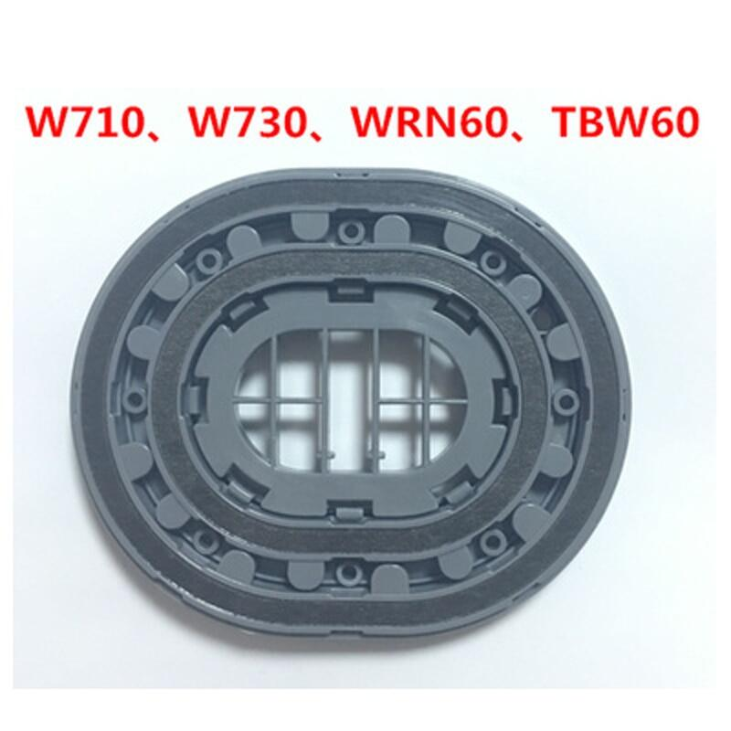 1Pcs WRN60 TBW60TG W710 W730เครื่องดูดฝุ่นหุ่นยนต์อะไหล่จุกดูด