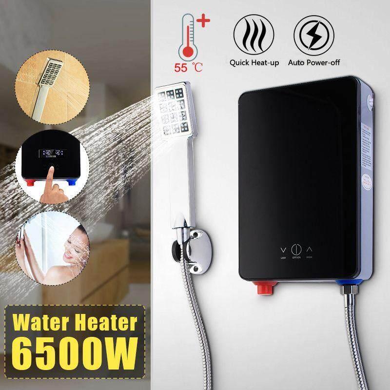 Bảng giá 220 V 6500 W Tankless Ngay Nóng Nhiệt Nhanh Loại cho Phòng Tắm Nhà Tắm Điện máy Pico