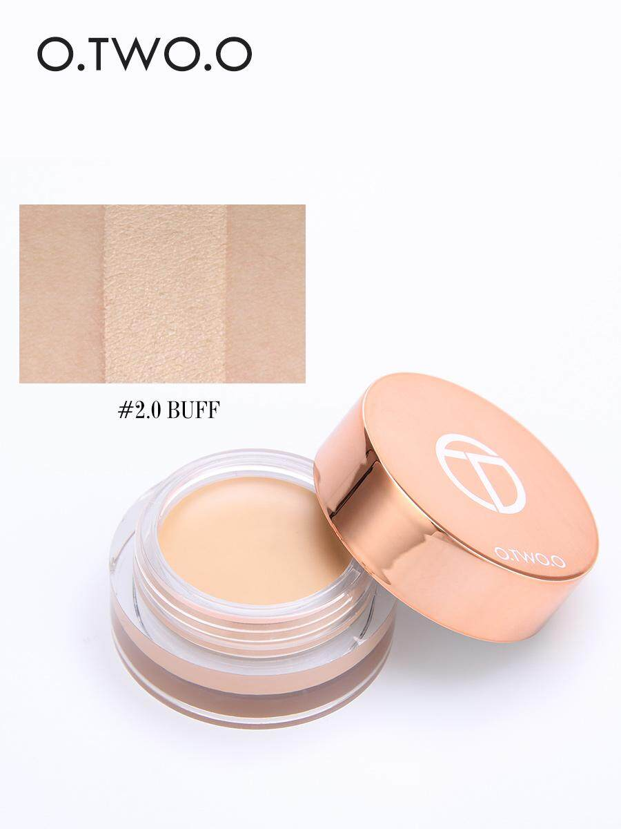 O.two.o For Indonesia 4 Colors Eye Primer Full Cover Concealer Makeup By O.two.o Official Store.
