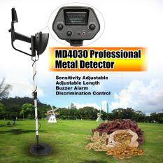 ERA MD4030 Underground Metal Detector Handheld Treasure Hunter Gold Digger Finder