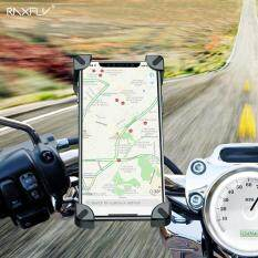 Raxfly Xe Máy Giá Đỡ Điện Thoại Cho Iphone X XS Max XR Xiaomi Xe Mô Tô Bền Điện Thoại Di Động Chủ Giá Gắn Xe Đạp Cho Điện Thoại Hỗ Trợ