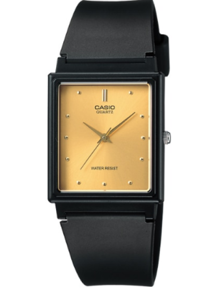 GET IT NOW!  CASIO  MQ-38-9ADF Unisex Analog Quartz Square Resin Watch Malaysia