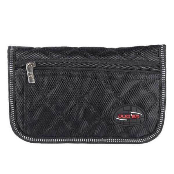 ammoon Trombone Euphonium Trumpet Mouthpiece Bag Durable 4 Soft Compartments Black Malaysia