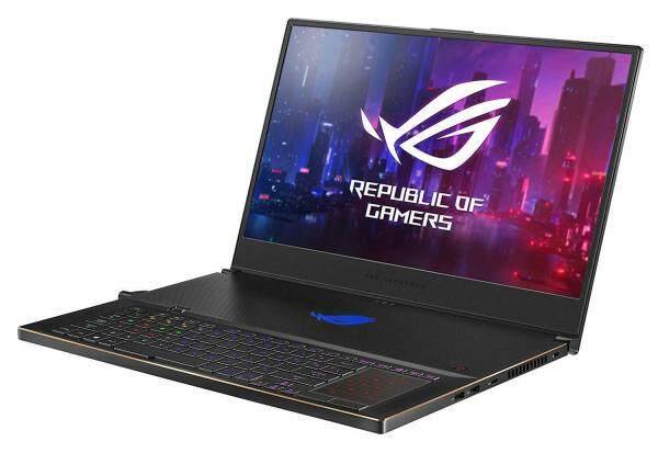ASUS ROG Zephyrus S GX701GX-XB78 17.3 Gaming Laptop RTX2080 i7-9750H 32GB 1TB Malaysia