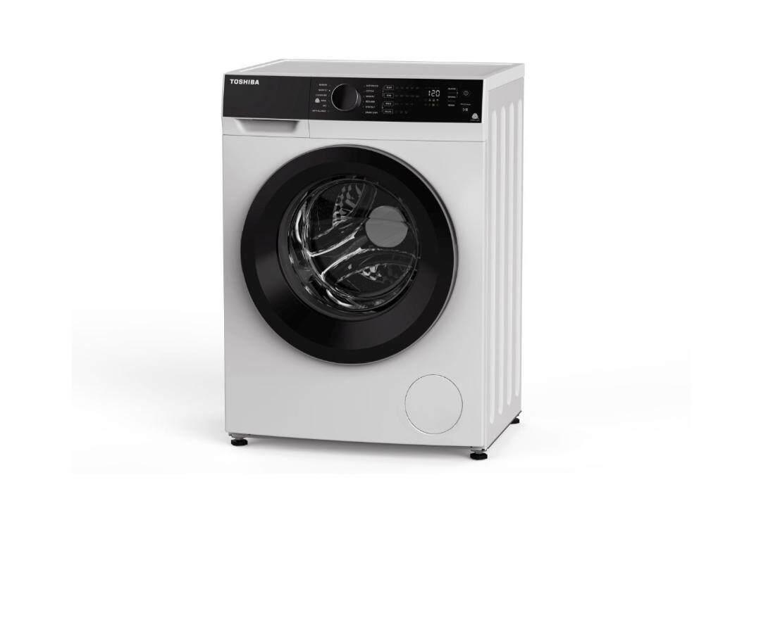 Toshiba TW-BH95M4M The GreatWaves 8.5KG Inverter Front Load Washing Machine