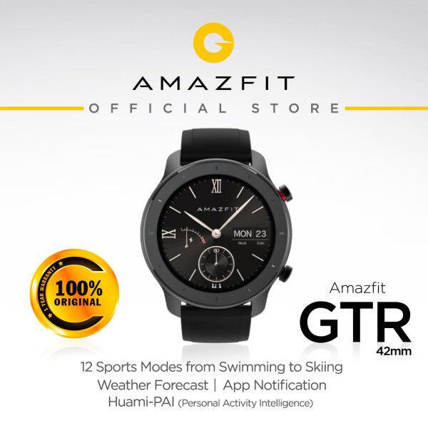 Huami Amazfit GTR 42mm Malaysia