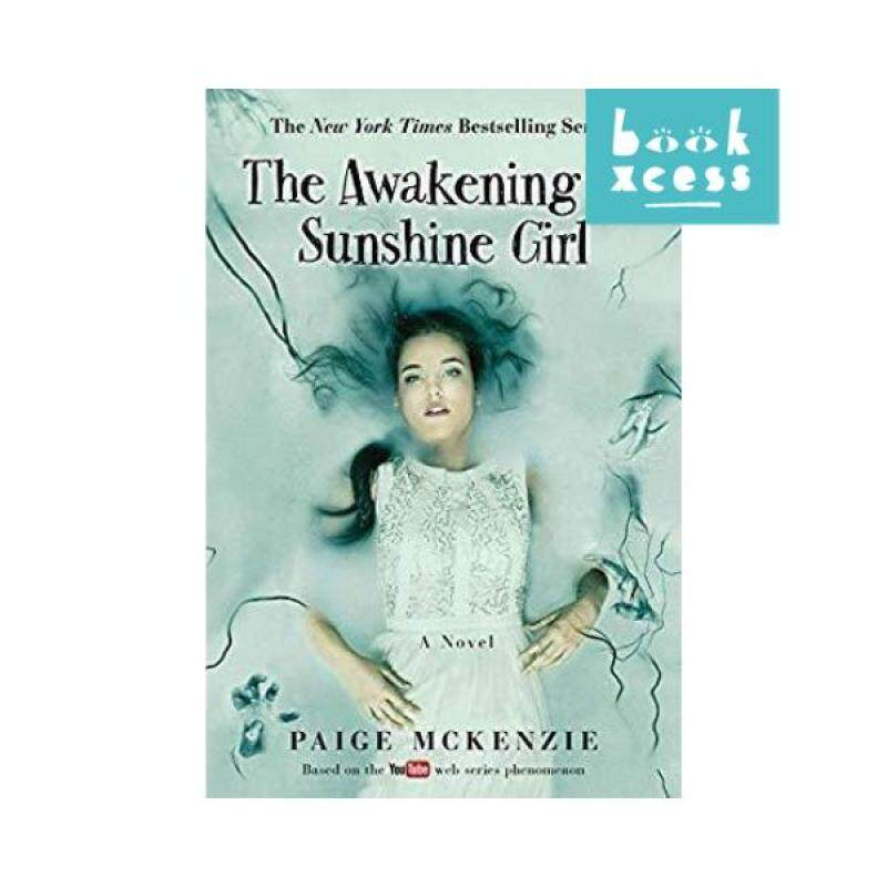 The Awakening of Sunshine Girl Malaysia