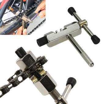 Waldenshop จักรยานอุปกรณ์ตัดโซ่จักรยานเครื่องตัด Solid เครื่องมือซ่อมจักรยาน CHAIN อุปกรณ์แยกโซ่-