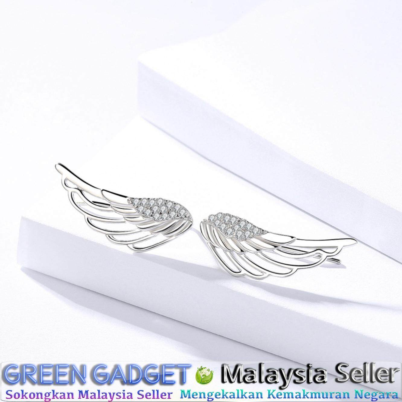 14ffd6a0a9e BA30033 Earring Earrings anting-anting 耳环 gift hadiah 礼物