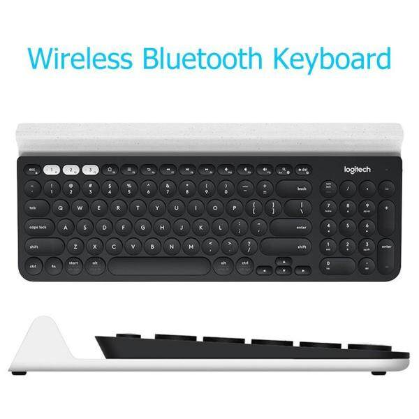 for Logitech K780 Multi-Device Wireless Keyboard for PC Computer Phone Tablet Singapore