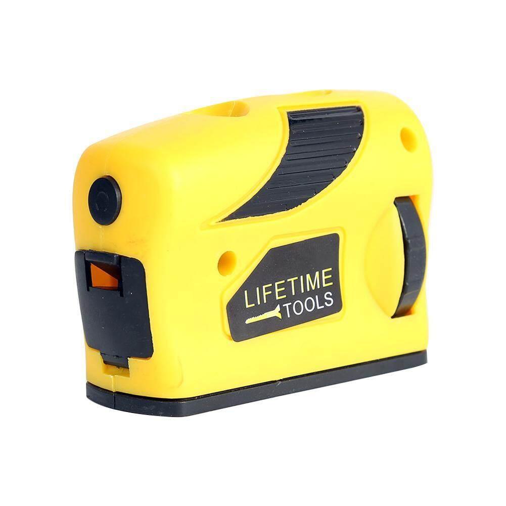 ﴾Dorothymohney﴿ Point/Line/Cross/Vertical Infrared Laser Level Meter Laser Level Instrument
