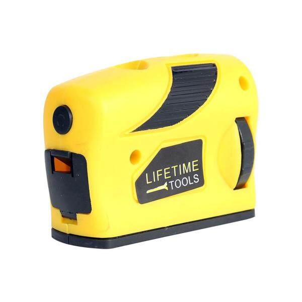 ﴾Dorothymohney﴿ Point/Line/Cross/Vertical Infrared Laser Level Meter Laser Level Instrument