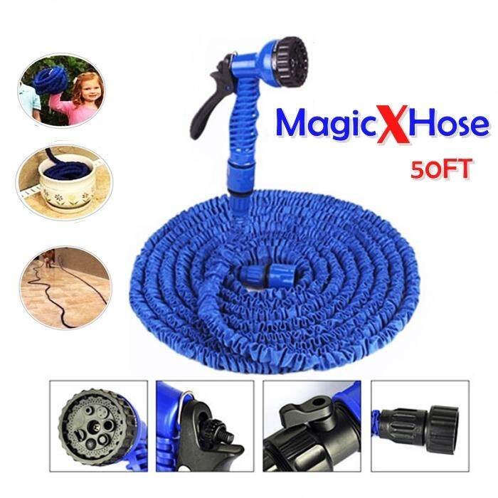 (READY STOCK) Magic X Hose 50FT