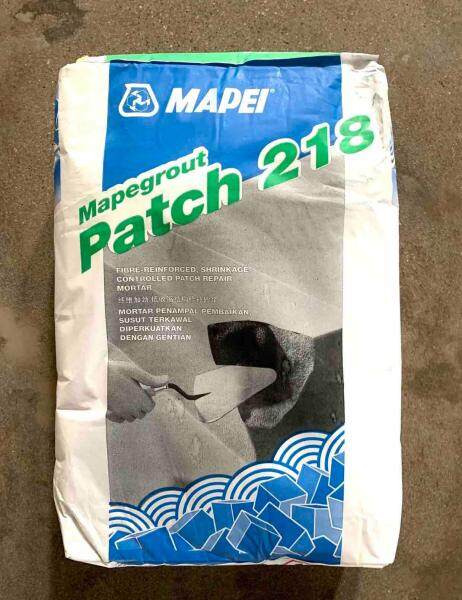 Mapei Mapegrout Patch 218
