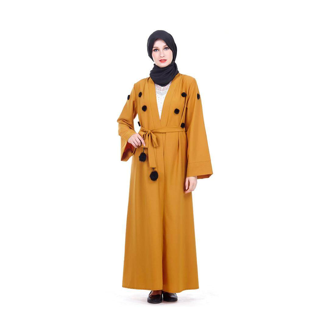 d2fd0c184d8d3 Buy Muslim Wear Tops | Latest Dresses | Lazada.sg