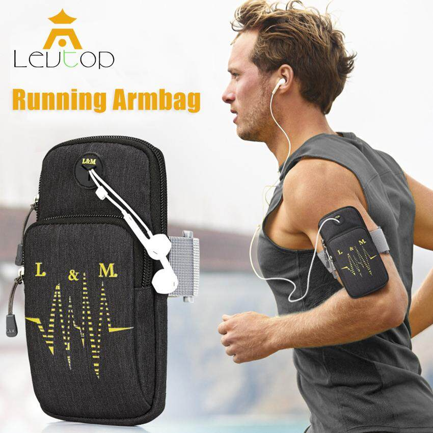 The Best  5 Trends Armbands for RunningPopular