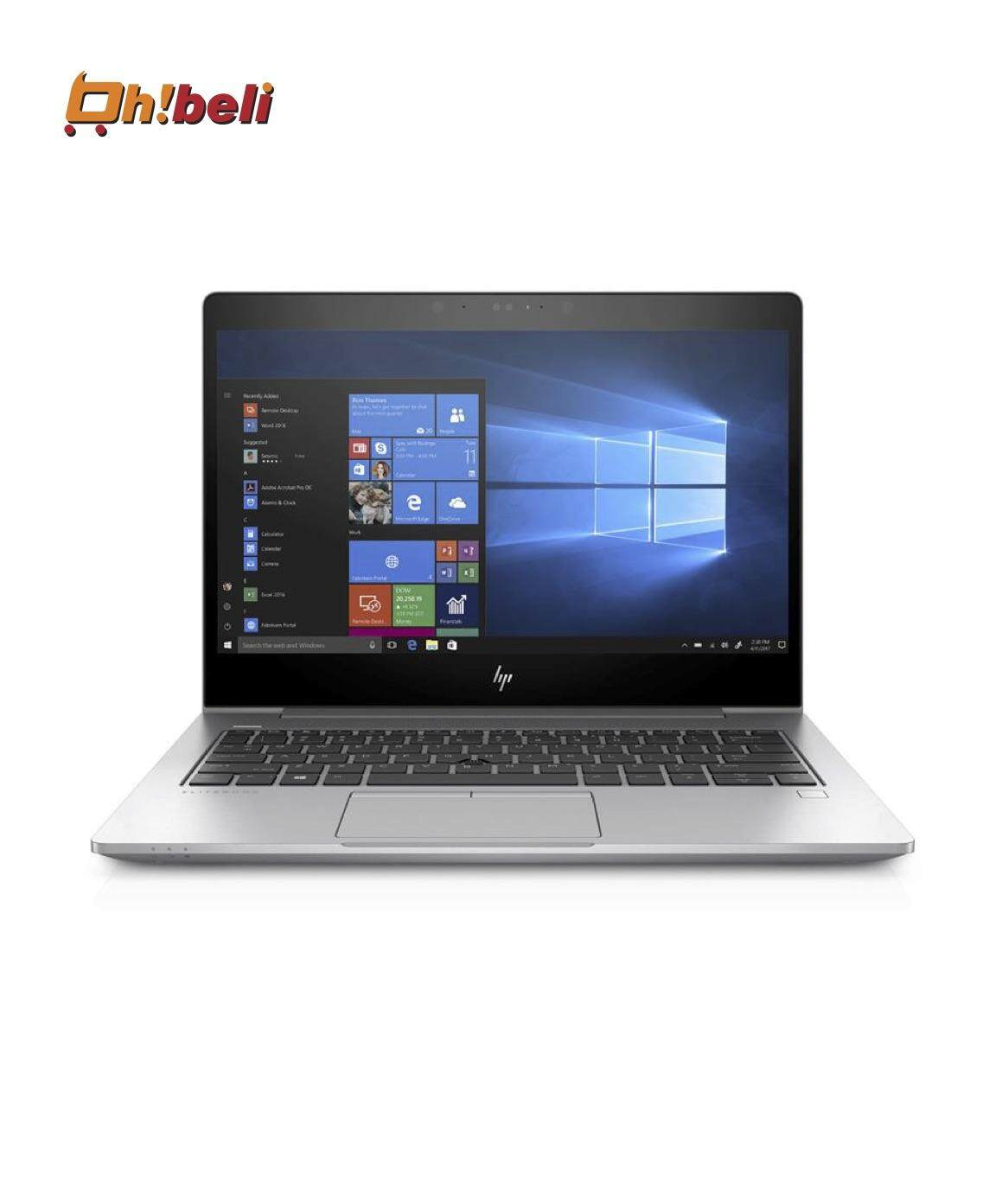 HP ProBook 645 G4 14  Notebook PC (R7PRO-2700U/8GB/500GB) (5WM78PA) (ohbeli) Malaysia
