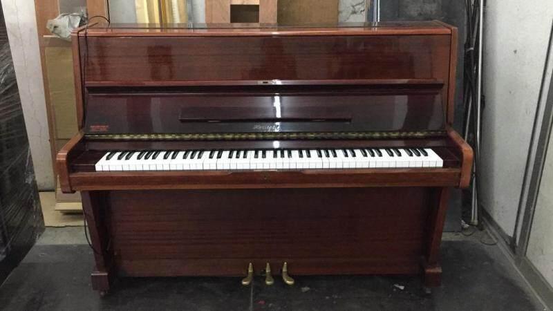 GERMAN PIANO HORUGEL VERY GOOD CONDITION Malaysia