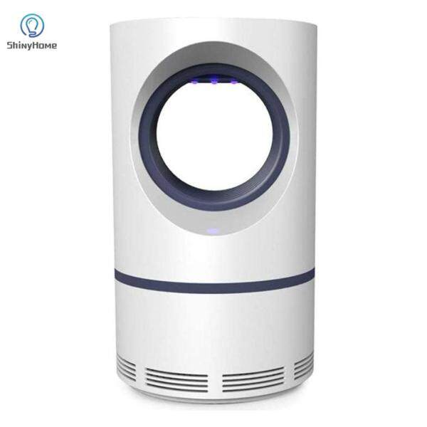 Đèn Chống Muỗi UV USB, Đèn Bẫy Côn Trùng Điện Quang Xúc Tác