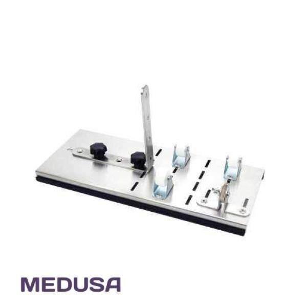 [ MEDUSA ] Glass Bottle Cutter 3-Wheel Cutting Thickness 2-12mm Stainless Steel Cutting Control Create Glass Sculptures (2)