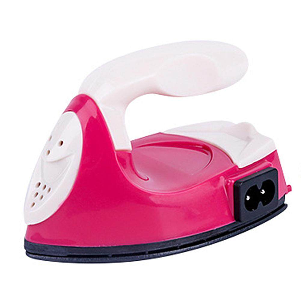 Protable Handheld Steam Household Electric Iron Home Travel Mini Electric Steam Iron US Plug Ironing Boards
