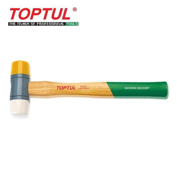 TOPTUL Soft Face Hammer (HAAF3530)