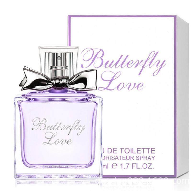 Perfume for Women / for her (50ml)(female romantic / floral / fresh fragnance)(gift / valentine / birthday)