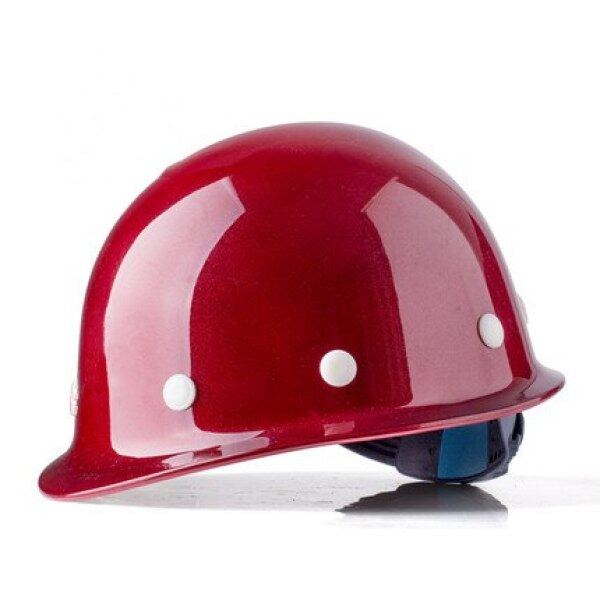 Safety Helmet ABS Construction Protective Helmets Work Cap Anti Strong Impact Free Print Rescue Helmet Working Hard Hat