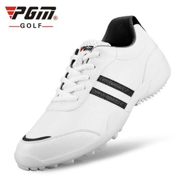 Giày chơi golf PGM cho nữ, giày chơi gôn chống trượt chống thấm nước ngoài cửa ra vào giá rẻ
