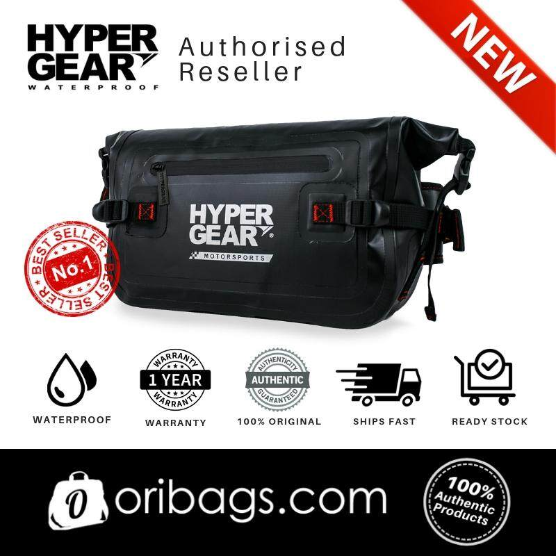 Hypergear Waist Pouch V2 Large- Large (1 Year Warranty + Ready Stock) By Oribags.