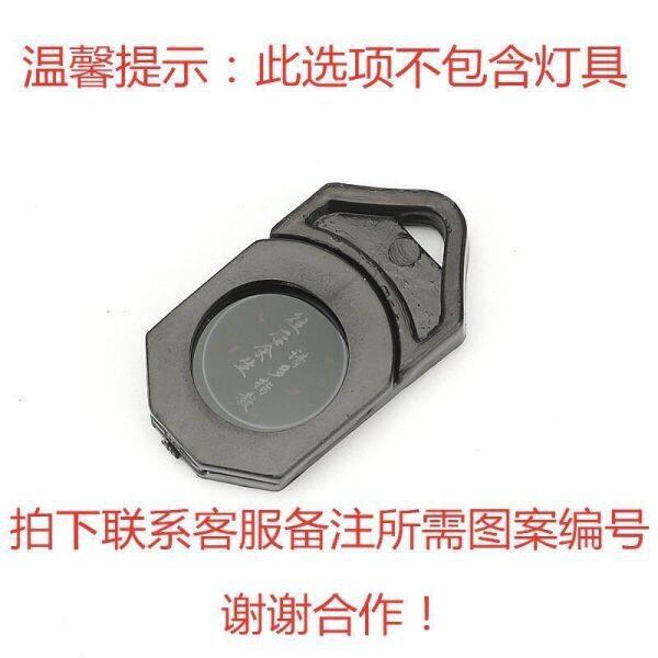 ✟☼✠ Yingbin Đèn Chiếu Từ Hệ Thống Dây Điện Đèn Lưu Trữ Pin Radium Bắn Xe Máy Theo Giắc Cắm Đèn-O -Phụ Kiện Trang Bị Đèn Lồng