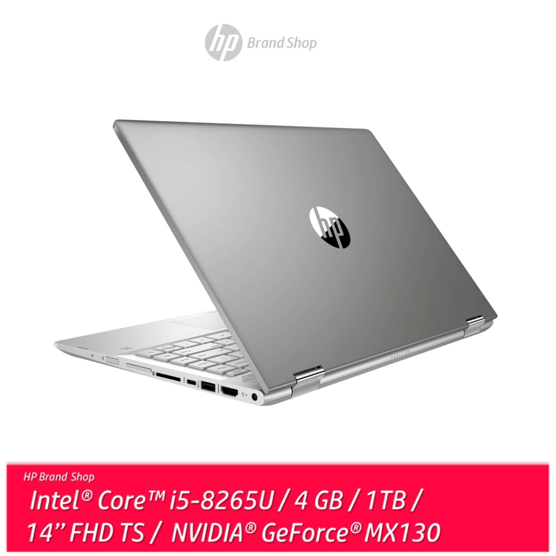 HP Pavilion x360 14-cd1015TX laptop Malaysia