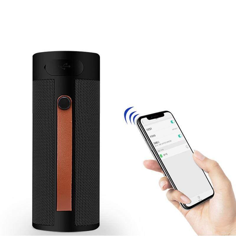 Giá Loa Bluetooth Chống Nước Loa Di Động Ngoài Trời Không Dây Loa Cột Hộp Loa Siêu Trầm Đi Xe Đạp Hỗ Trợ Loa Âm Thanh Nổi Hi-Fi Thẻ TF FM Raidio