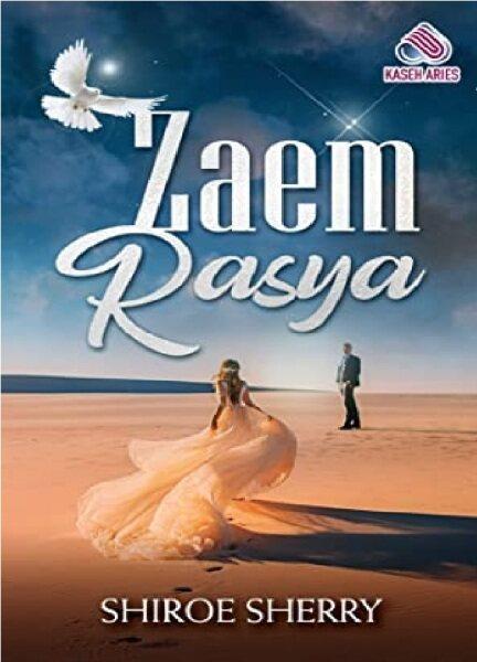 (MPH) Zaem Rasya :ISBN:9789672035688:By (Author):Shiroe Sherry Malaysia