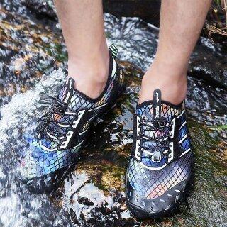 Giày Đi Biển Nhanh Khô, Trọng Lượng Nhẹ Nước Giày Sông Trekking Giày, Giày Thể Thao Nam Nữ Để Chèo Thuyền Kayak Chèo Thuyền Đi Bộ Lướt Sóng thumbnail