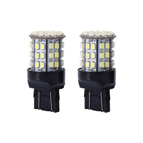 Ánh Sáng Bóng Đèn, Bóng Đèn LED Đuôi Phanh Lùi Xe 2X6000K FA