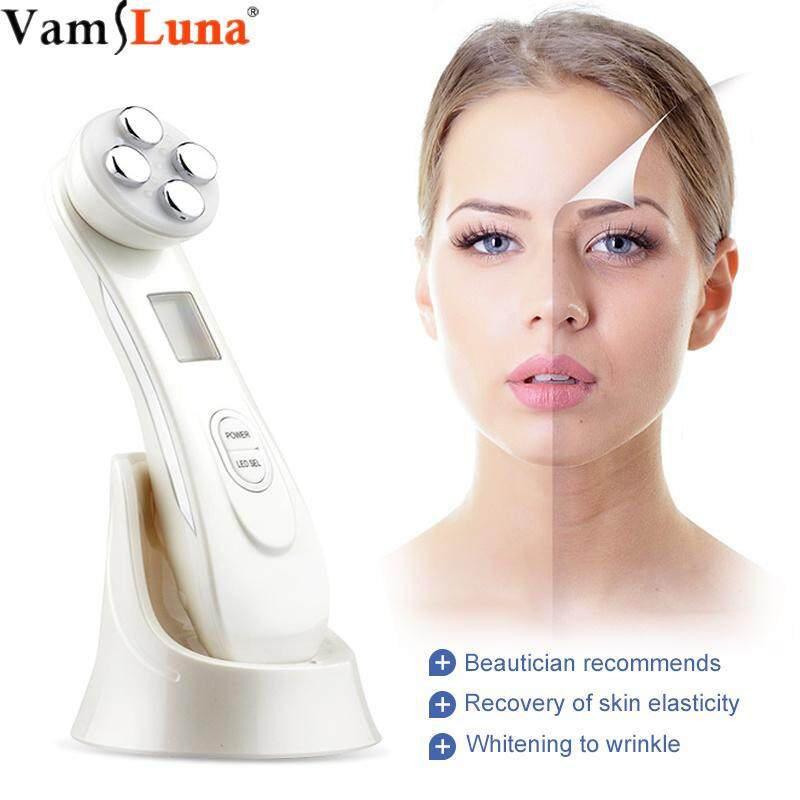 Brilliant New Dot Matrix Facial Radio Frequency Lifting Fractional Rf Face Lift Wrinkle Removal Slimming 110-220v Beauty & Health