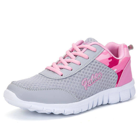 Net 4142 Giày Thể Thao Mùa Xuân Và Mùa Hè Air Và Giày Nữ Mã Đế Dày Ms Giày Vải Chống Trượt Giày Chạy Thể Thao giá rẻ